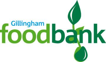 Gillingham Foodbank Logo